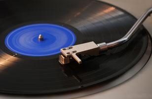 Audio Transfer